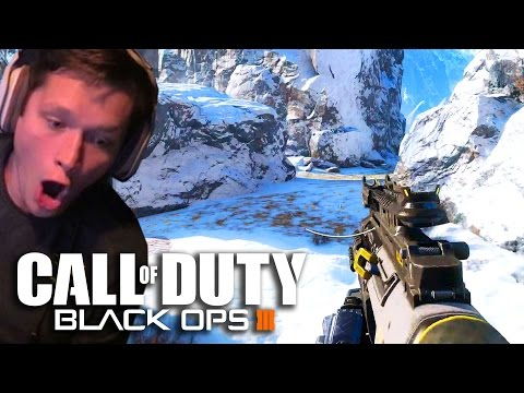 GameBattles Throwback: Black Ops 3 Search and...