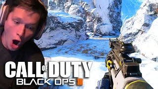 GameBattles Throwback: Black Ops 3 Search and Destroy on Stronghold!