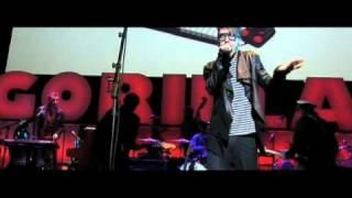 Gorillaz - Doncamatic feat. Daley. Shot live in Phoenix Arizona