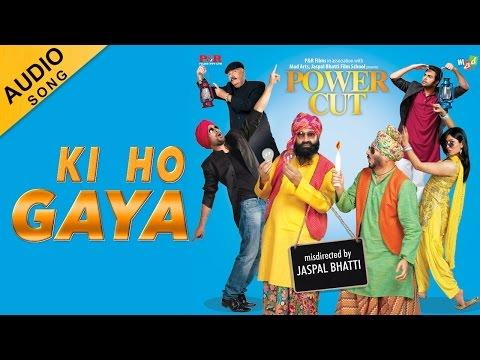 Master Saleem - Ki Ho Gaya [Full Song] [Audio] [Power Cut]   Yellow Music