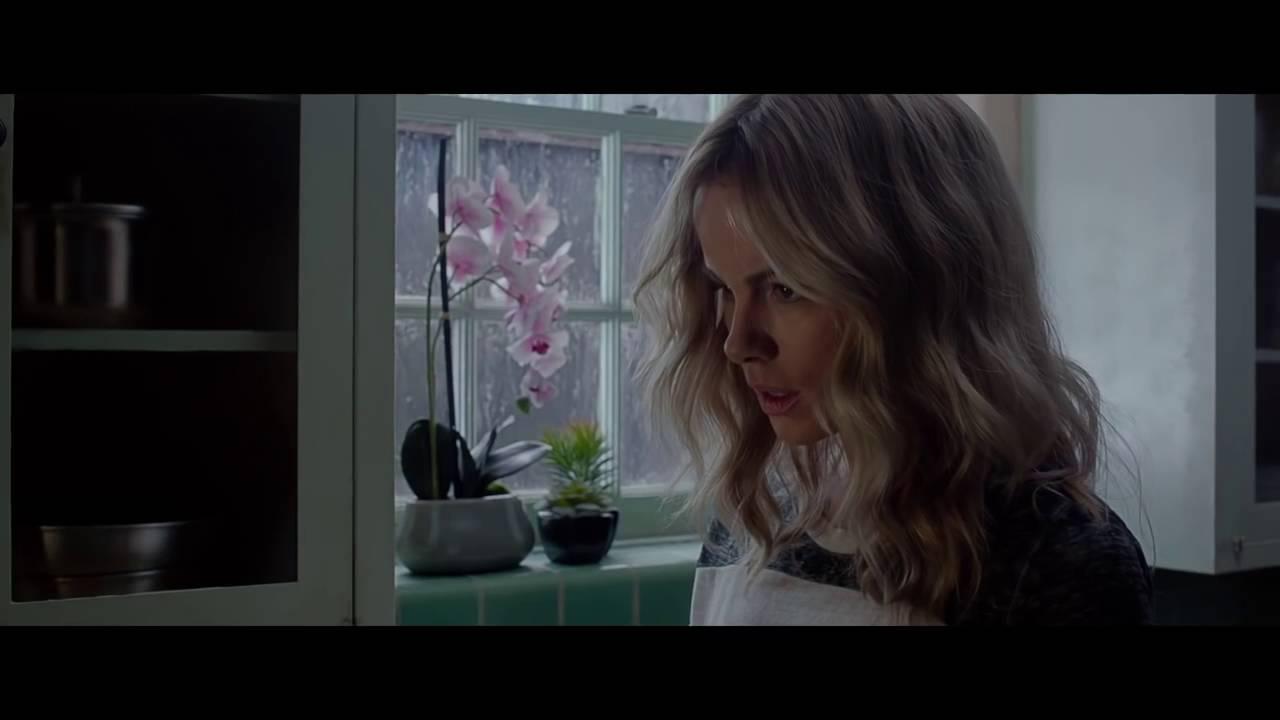 CĂN PHÒNG BÍ ẨN - The Disappointments Room - Trailer (Khởi chiếu từ  21/10/2016)
