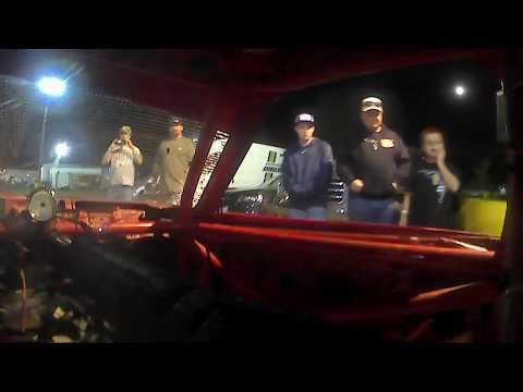 Ocean Speedway 4 Bangers First Race