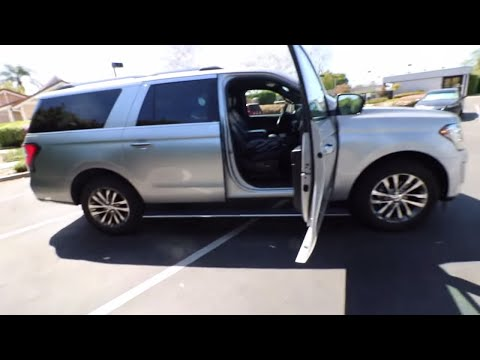2019 Ford Expedition Limited FIRST IMPRESSIONS!