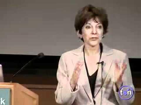 15. Sally Satel - Beyond Belief 2008