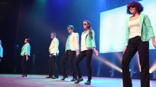 Uptown Funk (American Dancin