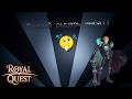 Royal Quest Темный рыцарь имба mp3