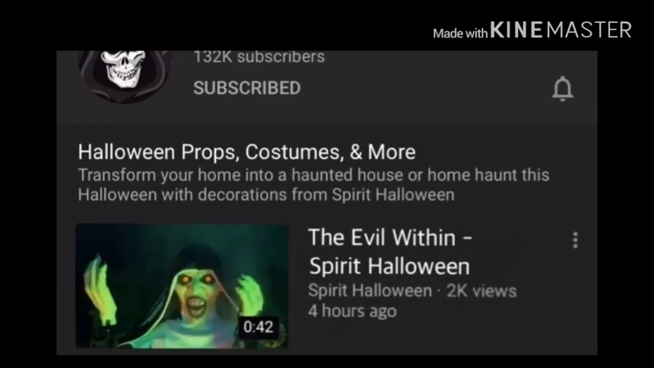 Leaked Halloween 2020 Pictures Is these Spirit Halloween 2020 leaks real or fake?   YouTube