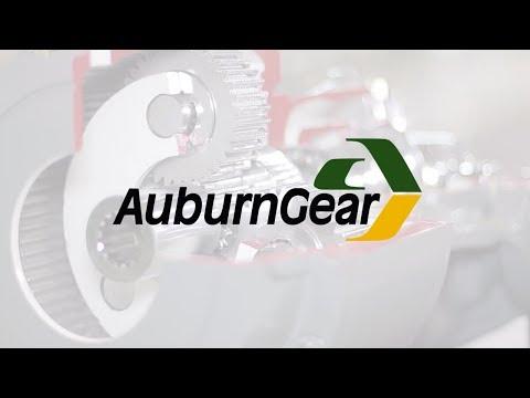 Auburn Gear: An Inside Look