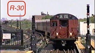 Farewell R30 Fantrip 1993 run by NYD-ERA