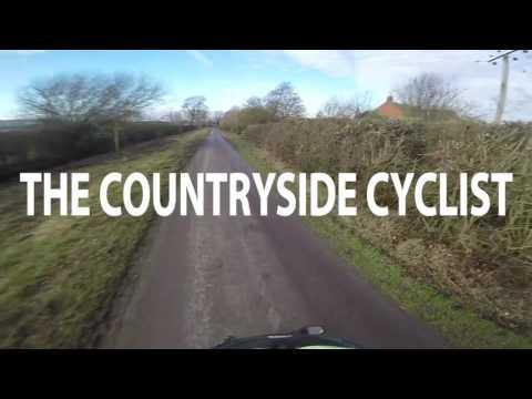 Countryside Cycling Vlog on my Dawes Super Galaxy Touring Bike