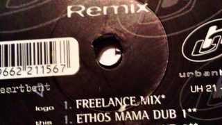 ANITA K - Reach me (Ethos Mama Dub 2)