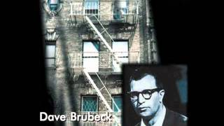 The Dave Brubeck Quartet - (What Did I Do To Be So) Black And Blue