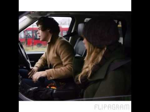 Haylor (Harry Styles and Taylor Swift)- Halo