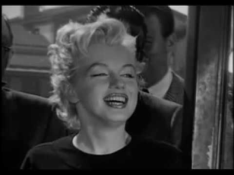 """Marilyn Monroe In """"Niagara"""" 1953 - Movie Scene And Theatrical Trailer from YouTube · Duration:  7 minutes 16 seconds"""