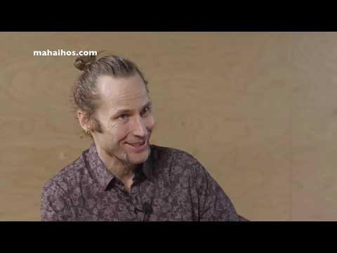 Михаил Баранов - о пранаяме, мотивации и внутреннем отношении к процессу