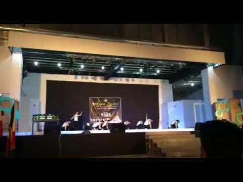 Junior SMD   CHAMPION Hype Bohol @Jagna,Bohol :)