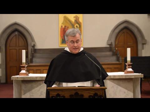 St. Thomas Aquinas & Catholic University Students - Part 1 of 3