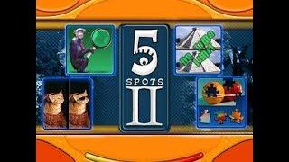 [GAME] 5 Spot II