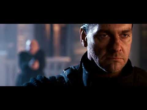 Punisher - War Zone 2008 - Full Movie - YouTube