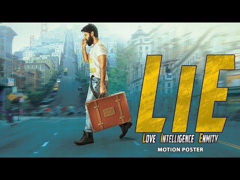 LIE (2017) Official Hindi Motion Poster |...