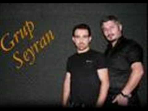 Grup Seyran Saclarini Taramisin