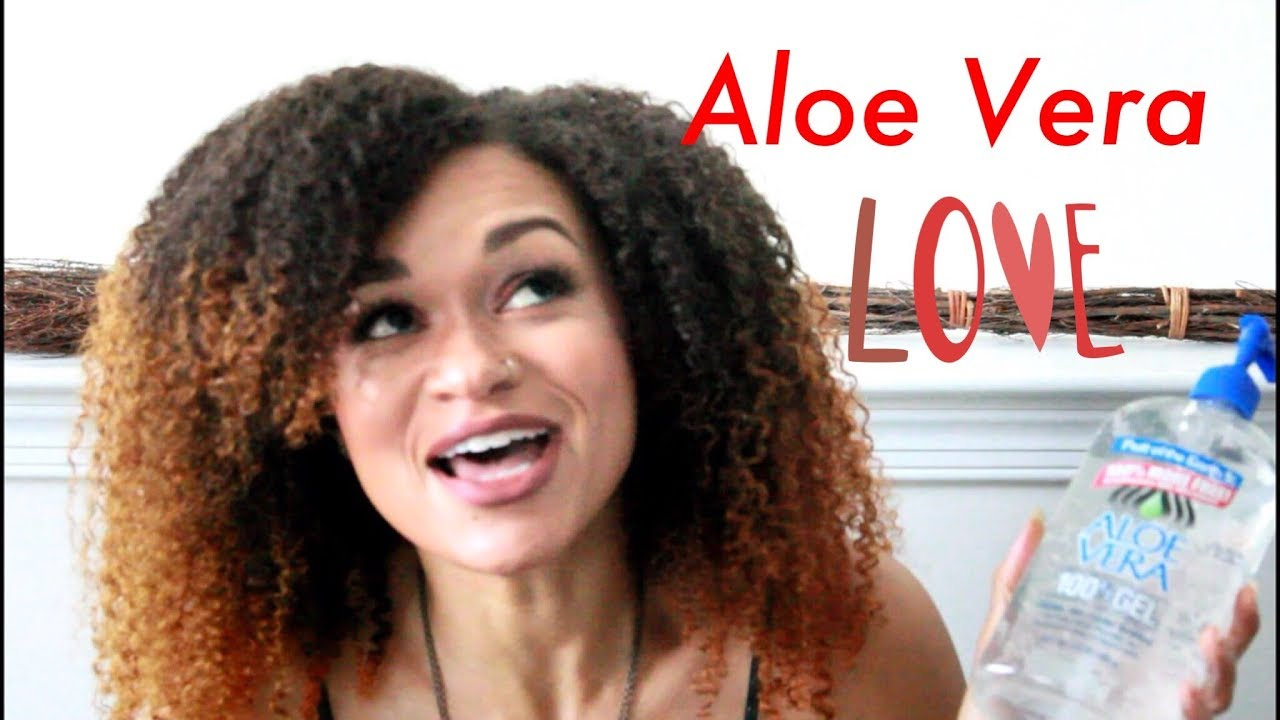 Aloe Vera: The Ultimate Beauty Ingredient for Natural Hair and Skin!! | Ellevate