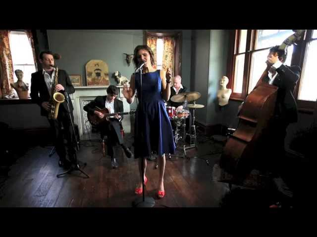 The Way You Look Tonight - Stringspace - Jazz Band