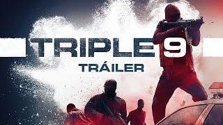 Pelicula triple 9
