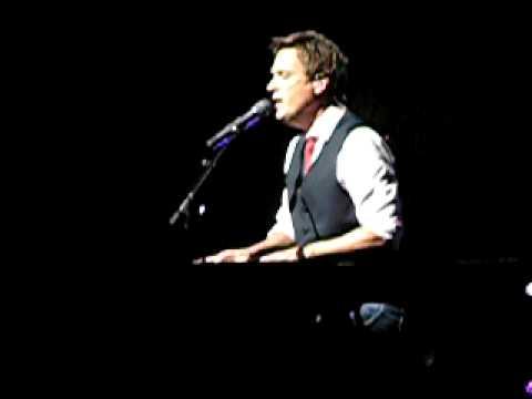 Michael W. Smith singing