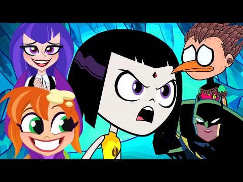 🔴 DC Super Hero Month! | DC Kids