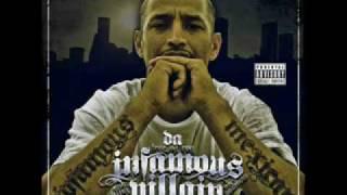 Lil Villain - Ghetto Call