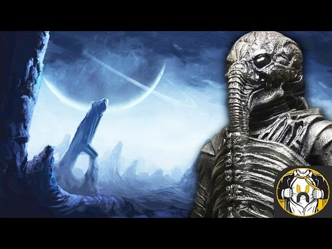 LV-426 Was an Engineer Testing Planet for Black Goo - Explained