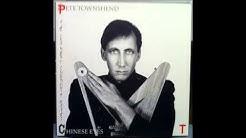 Pete Townshend - The Sea Refuses No River