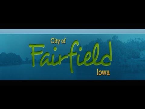 Fairfield City Council 8-12-13