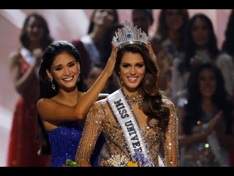 (REPLAY) Miss Universe 2016-2017 watch FULL REPLAY Grand Coronation OnLine Clear Copy