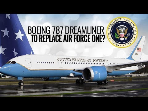 A Good Replacement for Air Force One?