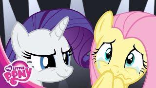 Мультики Дружба - это чудо про Пони - Ванильная пони