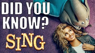 Did You Know? - SING