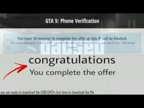 How To Skip Age Verification On Gta5 Android - Travel Online