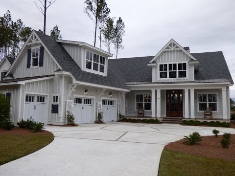 New Hampton Lake Custom Model Home For Sale