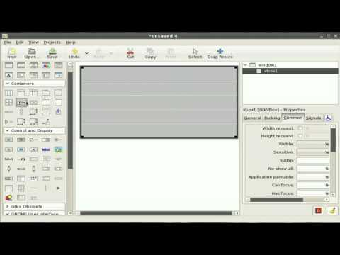 New GTK+-3 15 4 0 for Windows Available! | TheNerdShow com