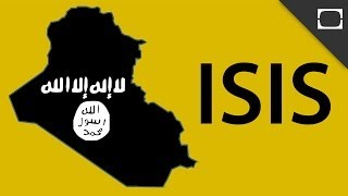 What Is ISIS And What Do They Want In Iraq?