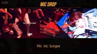 Video [THAISUB] BTS (방탄소년단) - MIC Drop download MP3, 3GP, MP4, WEBM, AVI, FLV April 2018