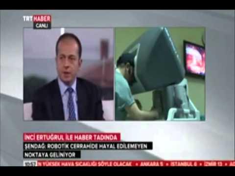 TRT HABER - Haber Tadında - Gurur Kaynağı oldu - Fatih Şendağ - 05.12.2013