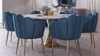 Modern dining room / Dining room decorating ideas 2019