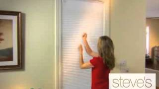 Good Housekeeping Cellular Shades With Top Down Bottom Up Feature