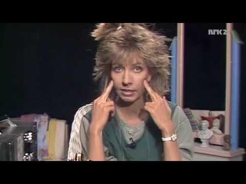 Tilbake til 80 tallet. 1988 NRK serie