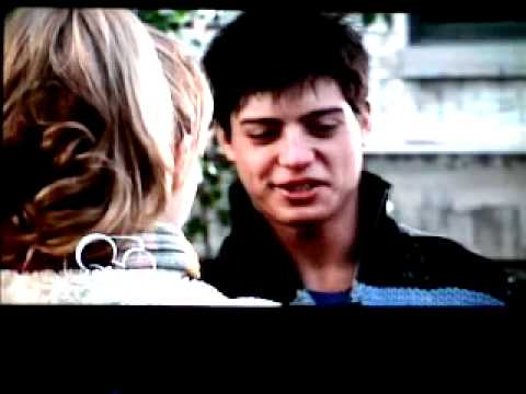Going To The Mat Disney Channel Original Movie Kiss Scene