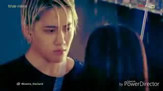 Грусный клип 💔 Дорвма《Озорной поцелуй》(Тайланд)♡♡