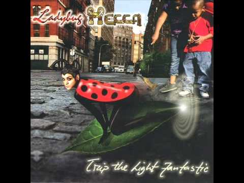 Ladybug Mecca - If I Need To Move On (Sometimes)
